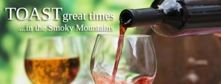 Smoky Mountain Wineries | HeySmokies Wineries