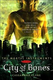 City of Bones Screen Gems To Adapt The Mortal Instruments City Of Bones