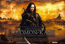 Solomon Kane Poster 220x150 World Exclusive: Read the First Chapter of the Solomon Kane Novel