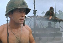 apocalypse now 220x150 HeyUGuys IMDb250 Project Wk9   War Films