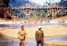 the bridge on the river kwai 220x150 HeyUGuys IMDb250 Project Wk9   War Films