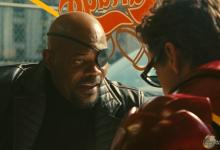 Iron Man Nick Fury 220x150 Three More Iron Man 2 Images