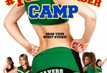 Cheerleader Camp Poster 220x150 The Asylums Sleazy New Trailer for #1 Cheerleader Camp