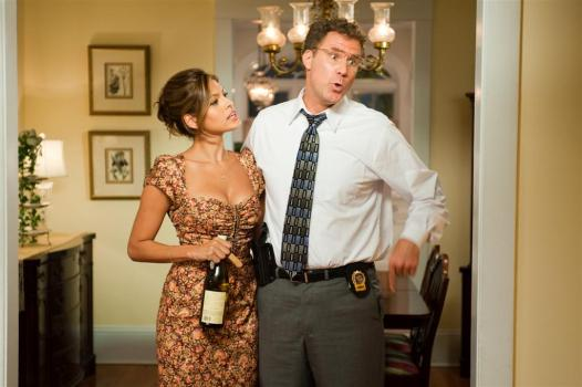 New Images and HD Trailer for The Other Guys