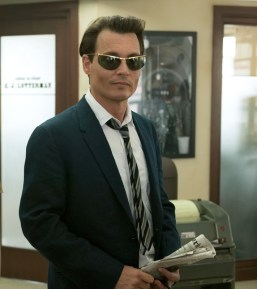 The First Set Photos from Johnny Depps The Rum Diary