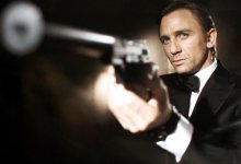 D1 220x150 James Bond 23 to get the Title Skyfall?