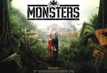 Monsters1 220x150 New US Monsters Trailer Now Available in the UK
