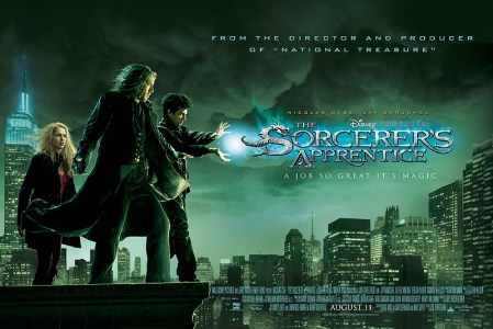 Sorcerers Apprentice BAnner 449x300 The HeyUGuys Instant Watching Guide September 16th 2013