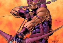 hawkeye 220x150 CONFIRMED: Jeremy Renner is Hawkeye