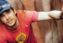 127 hours 220x150 First Look at Danny Boyle's 127 Hours