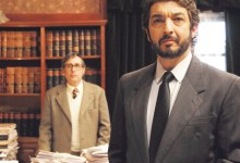 The Secret In Their Eyes 220x150 UK Trailer for Oscar Winner The Secret In Their Eyes