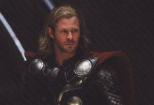 Thor Chris Hemsworth 220x150 A New Batch of Images from Thor