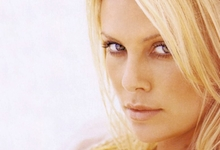 charlize theron Charlize Theron for The Dark Knight Rises?