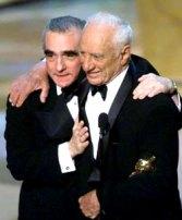 Kazan and Scorsese Martin Scorsese Documents the Life of Famed Director Elia Kazan