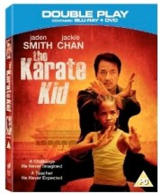 karate kid blu The Karate Kid Blu ray Review