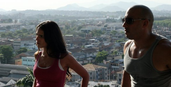 Fast Five1 585x300 The First Trailer for Fast Five + New Images