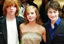 harry potter cast 220x150 Harry Potter and the New Career Path: What Does the Future Hold for Radcliffe, Watson and Grint?