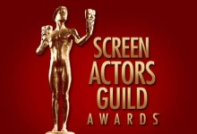 SAG Awards Logo 220x150 Watch the 2011 SAG Awards Red Carpet Arrivals Streamed Here Live