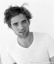 robert pattinson cosmo girl 3 Robert Pattinson Keen to Star in Jeff Buckley Biopic