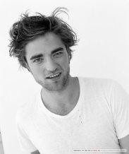robert pattinson cosmo girl 3 Robert Pattinson Keen to Star in Jeff Buckley Biopic