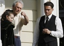 J Edgar Pic 3 e1297290902588 208x150 First Look at Leo DiCaprio and Judi Dench in Eastwoods J. Edgar