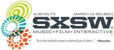 SXSW 2011 logo640 SXSW 2011   SXSW Announces 2011 Panels & Schedule Live