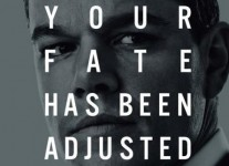 adjustment bureau poster e1297943904233 207x150 New Adjustment Bureau Posters Only Slightly Adjusted