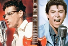 buddy holly ritchei valens Today the Music Died – The Timeless Movie Appeal of our Greatest Musical Heroes