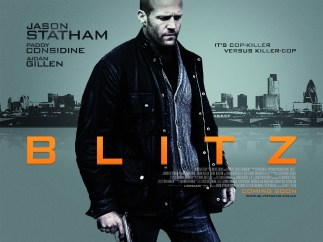 Blitz UK Poster 800x600 Win Tickets to Stathamathon