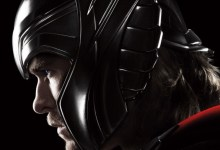 Thor Chris 220x150 Two New Thor Posters Debut at WonderCon