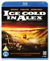 Ice Cold in Alex Blu ray 490x600 Ice Cold in Alex Blu ray Review