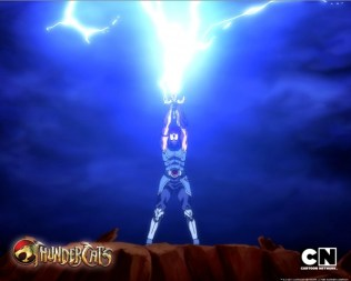 ThunderCats 1