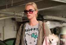 Charlize Theron Young Adult thumb 220x150 First Look At Charlize Theron As A Young Adult For Jason Reitman
