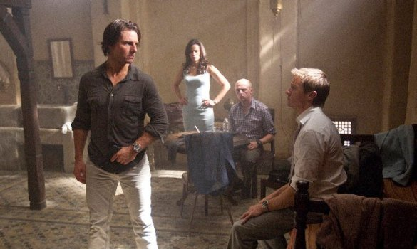 mission impossible ghost protocol 585x350 The HeyUGuys Instant Watching Guide   December 9th 2013