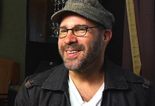 Scott Z. Burns 220x150 Contagion's Scott Z. Burns Goes Behind The Camera For New Psychological Thriller The Side Effects