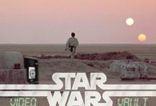 video vault star wars 220x150 Video Vault   Star Wars Episode IV: A New Hope
