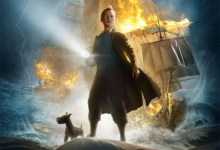 tintin poster 1 220x150 Steven Spielberg confirms Tintin Sequel is aiming for Christmas 2015