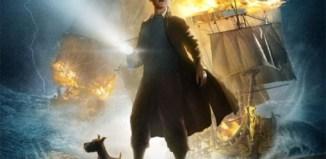 Tintin-Poster