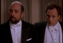 Richard Schiff Bradley Whitford 220x150 The West Wing's Richard Schiff And Bradley Whitford And More Join Decoding Annie Parker