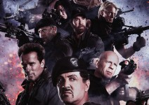 The Expendables 2 Poster e1321879440975 212x150 The First Poster for The Expendables 2 Features Numerous 80s Hard Men!