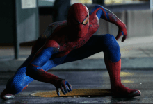 The Amazing Spider Man 3 220x150 Three New Clips from The Amazing Spider Man
