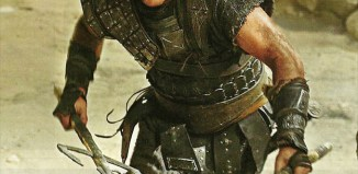 Wrath of the Titans- First Look Image: Sam Worthington