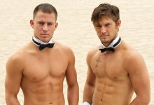 Magic Mike 2 e1326412676185 220x150 Channing Tatum, Alex Pettyfer and Matt Bomer Go Topless In New Magic Mike Images