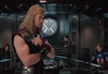 The Avengers 2012 220x150 Potentially Spoilerific Cameo for The Avengers Revealed