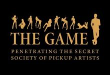 the game penetrating the secret society of pickup artists 482x402 220x150 James Franco Could Star in The Game: Penetrating the Secret Society of Pickup Artists