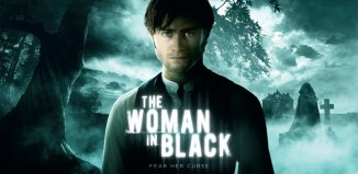 the woman in black uk poster