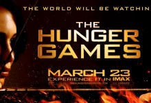 The Hunger Games poster 220x150 The Games Begin: Two New TV Spots for The Hunger Games Appear