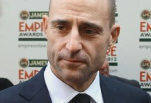 Mark Strong Empire Awards 220x150 Exclusive: Mark Strong had to turn down Lead Villain Role in one of the Die Hard Movies