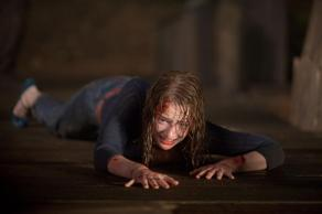 New Images, Joss Whedon Q&A Video and a Posterful of Praise for The Cabin in the Woods