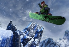 SSX (2012) 1